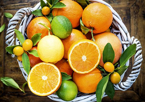 Lehetőleg a narancsot se tedd a hűtőbe, veszít ugyanis vitamintartalmából és ízéből is, például könnyen megkeseredhet.