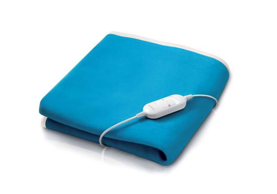 A Sencor kétfokozatú ágymelegítője 30 perc alatt hívogatóvá teszi az ágyad. Az Elektro Góliát kínálatában 5050 forintért találtuk meg.
