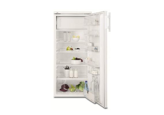 3 módszer a hűtőszekrény készlethez, így fogyni fog