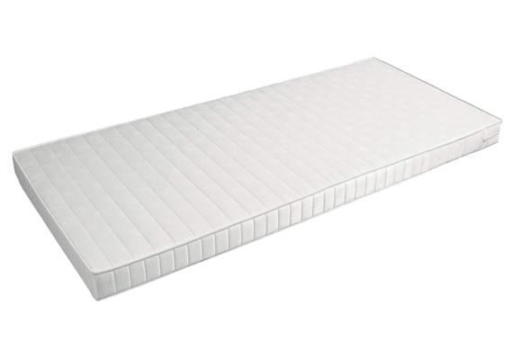 A Kika kínálatából a Roll fix habmatrac valamivel drágább az előbbieknél: 24 900 forintért vihető el tőlük.
