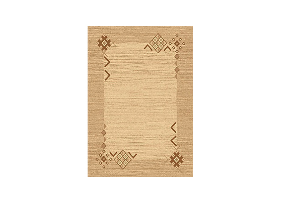 A drpadlo.hu kínálatában találtuk ezt az egyszerűbb stílusú szőnyeget, melyből a 120x170 centis méret 10 990 forintba kerül. A szőnyeget Patina néven kell keresni.