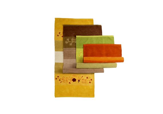 A JYSK Denton nevű, 70x140 centiméteres szőnyegei 5990 forintba kerülnek.
