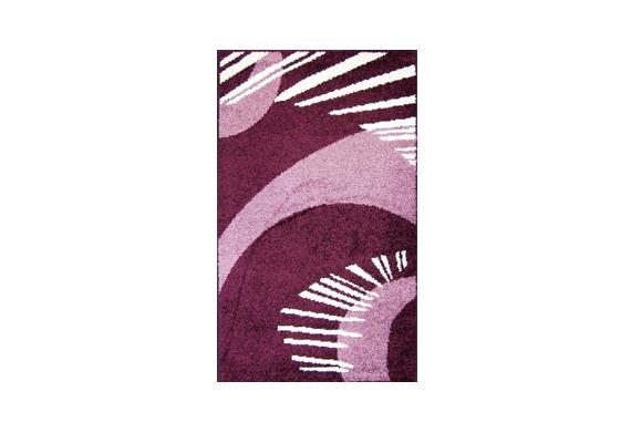 A KIKA kínálatát gazdagítja az ECHO nevű lila, 80x140 centiméteres szőnyeg is, melyért 7990 forintot kell fizetni.