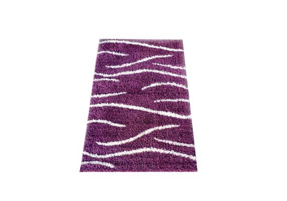 A KIKA-nál veheted meg a Promo shaggy nevű, 60x110 centiméteres, több színben is kapható, bolyhos szőnyeget, mely 4999 forintba kerül.