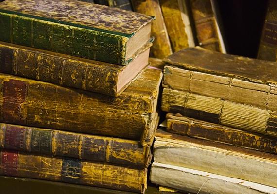 Érdemes a vagyontárgyakat - például antik könyveket - a pénzsarokba helyezni, ezek ugyanis szintén anyagi gyarapodást ígérnek.