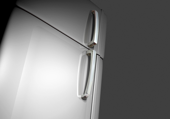 Sokan mulasztják el nyáron leolvasztani a hűtőt, mivel olyankor nehézkesebb a kipakolt élelmiszereket hidegen tartani. Ősszel azonban ezt mindenképp tedd meg, ugyanis már néhány milliméteres jégréteg is jelentős mértékben megnöveli a hűtő fogyasztását.
