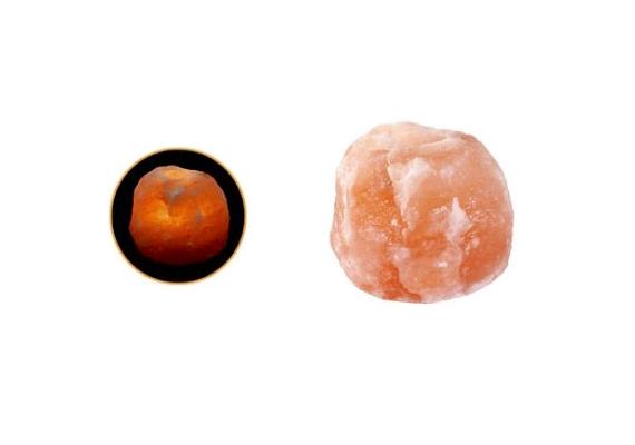 A Grando online pláza kínálatában 750 forintért találhatsz sókristály mécseseket.