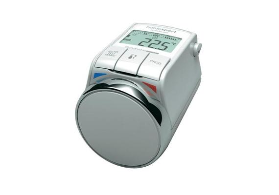 A Honeywell HR25-Energy termosztáttal a gyártó ígérete szerint a fűtési költség akár 30%-a is megtakarítható. A szerkezet nyitott ablak felismerés funkcióval is rendelkezik. A Conrad webshopjában 12 990 forintért kapható.