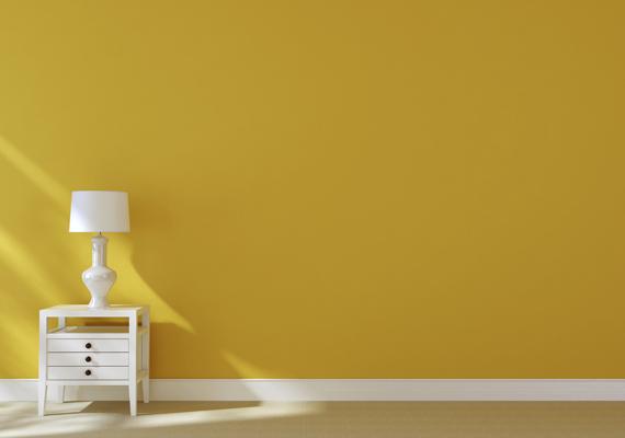 A sárgát sokan vidám színnek tartják, pedig túlzott használata hányingert, illetve gyomorfájdalmat is előidézhet. Ez akkor eshet meg, ha nem pasztelles, hanem egy vibrálóbb árnyalatot választottál. Még többet megtudhatsz minderről ezen a linken.