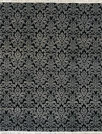 Gyapjúszőnyeg modern enteriőrbe