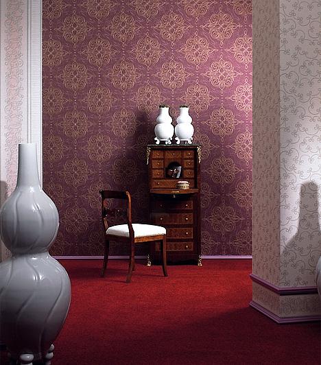 Cordicella 2009Egy csipetnyi a barokk pompák hangulatából, egy nagy adag romantika, némi nőies báj, és kész is a Cordicella 2009. A klasszikusabb stílus kedvelőinek ajánlott a kollekció - elsősorban nagypolgári lakásokba vagy tágas helyiségekbe.