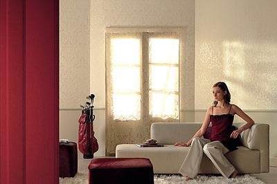 Soft Velvet 2009, krémes-aranyos