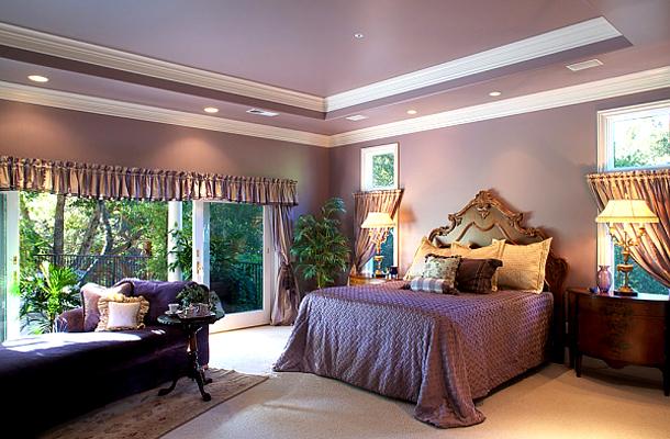 Tartós betegséget okozhat a hálószobád: 3 nagyon kártékony szín ...