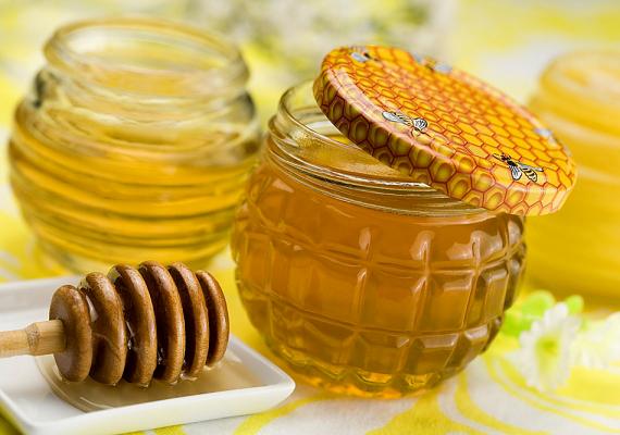 Hangyacsapdát mézből is készíthetsz. Csepegtess belőle egy szivacsra, melyre így rámásznak majd.