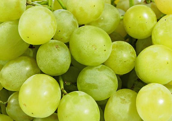 Bizonyos gyümölcsöket be lehet tenni a mikrohullámú sütőbe, akadnak azonban kivételek. Ilyen a szőlő is, mely felrobban a melegítés során, így érdemes nagyon vigyáznod, ha például olyan süteményt, pudingot, desszertet tennél a sütőbe, mely egész szemeket tartalmaz.