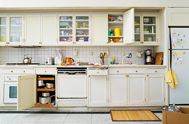 Tkletes konyha 10 ngyzetmteren Otthon