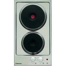 Electrolux Domino EHE30200X elektromos főzőlap - 25 900 forint