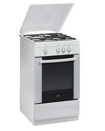 MORA MG51101FW0 gáztűzhely - 38 900 forint