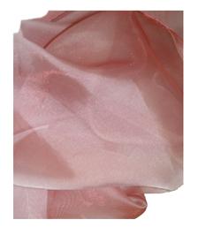 BÉTEX rózsaszín félorganza függöny - 1200 forint / m