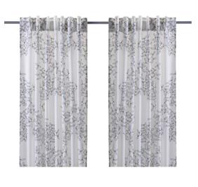 IKEA Hedda Blad készfüggöny - 3990 forint