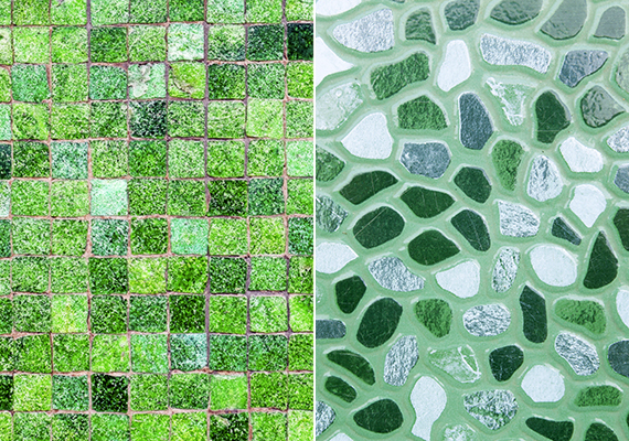 Ha a közeljövőben felújítást vagy éppen burkolatcserét tervezel, akár még a járólapok tekintetében is gondolkodhatsz zöldben. Ha például a padló zöld, az hozzásegíthet ahhoz, hogy természetközelibb környezetnek érezd otthonod.