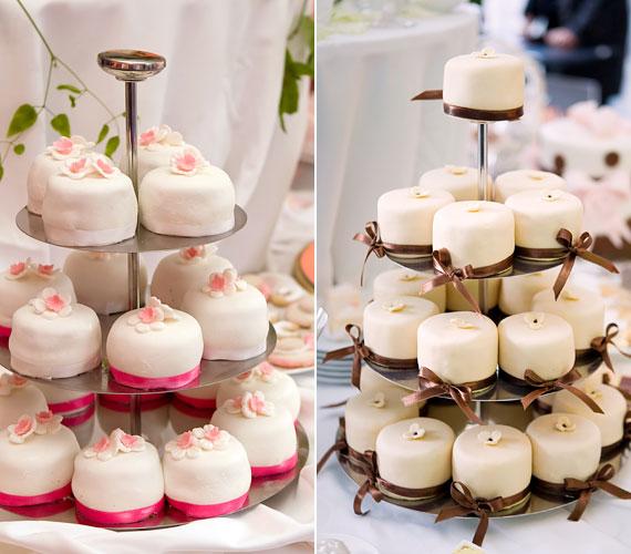 esküvői torta recept Képek! Gyönyörű esküvői torták   Recept | Femina esküvői torta recept