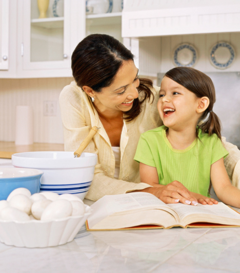 Nincs otthon szakácskönyv  Bár sokan főznek fejből, nem árt, ha szakácskönyv is akad a konyhaszekrényben. A recepteket figyelmesen olvasd át, különös tekintettel az összetevőkre. Ne az összeállításnál derüljön ki, hogy valami hiányzik.