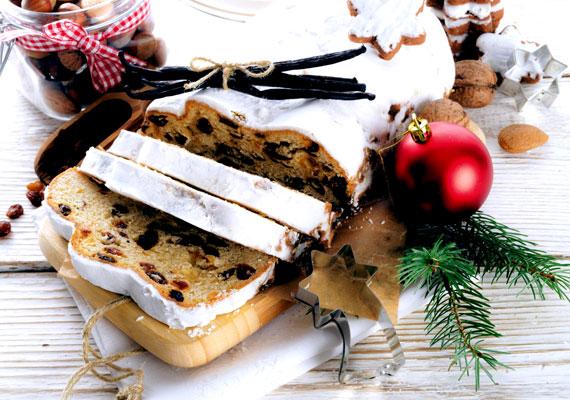 PüspökkenyérA püspökkenyér nemcsak pompás karácsonyi édesség, de ajándéknak is kiváló. Ha megmaradt néhány alapanyag, akkor ezt a sütit biztosan elkészítheted belőlük, hiszen beledolgozhatsz szinte bármit, a jól megszokott mazsola és valamilyen ropogós mag mellett kandírozott gyümölccsel, csokidarabokkal vagy aszalt finomságokkal is finom. Ezzel a recepttel nem hibázhatsz!
