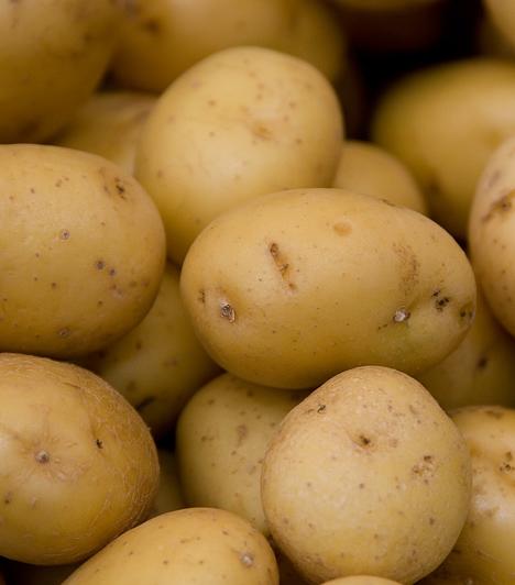 Burgonya, krumpli, pityóka, kolompér. Számos neve van az egyik legfontosabb táplálékunknak. Az Amerikában őshonos növény sok káliumot tartalmaz, kalóriatartalma harmada a kenyérének. Bár a legtöbbször köretként fogyasztják, a krumpli számtalan lehetőséget rejt magában.