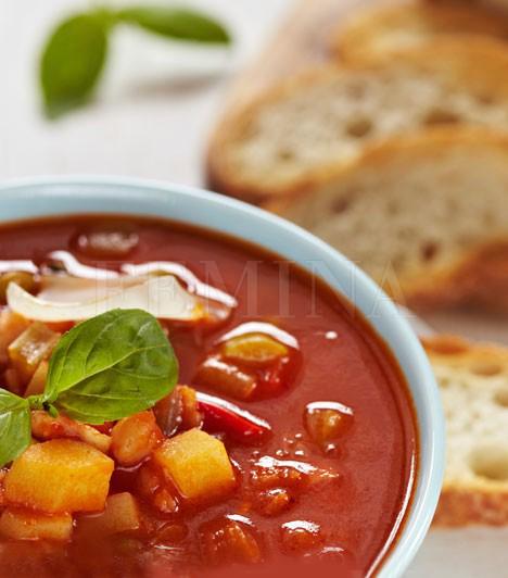 Lebbencsleves                         Gazdaságos étel, amivel hamar elkészülhetsz és kellőképp tápláló is egyben.                         Olcsó és gyors megoldás nátha ellen »