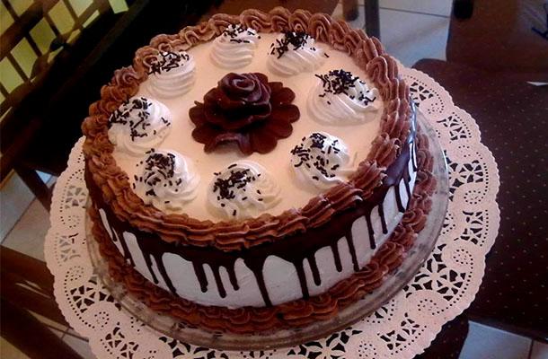 szülinapi csokitorta receptek A 3 legnépszerűbb szülinapi torta receptje   Recept | Femina szülinapi csokitorta receptek
