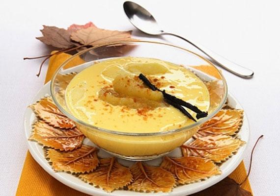 Amikor a melegben nincs kedved enni, könnyű vacsorának is megteszi egy kis gyümölcsös finomság. Almakrém joghurttal »