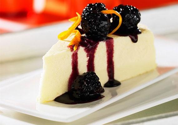 Sok amerikai sütemény mellett a sajttorta is egyre népszerűbb itthon. Sajttorta sütés nélkül »