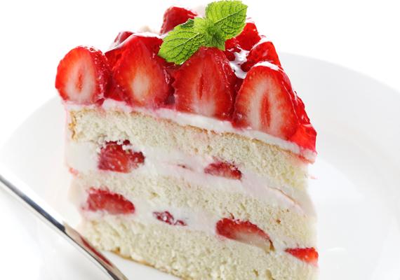 Téli depresszió ellen nemcsak a csoki segít, egy könnyű süteményt is beiktathatsz desszertként. Eperrel is mennyei, de ha mandarinnal készíted, még különlegesebb ízvilágot kapsz.