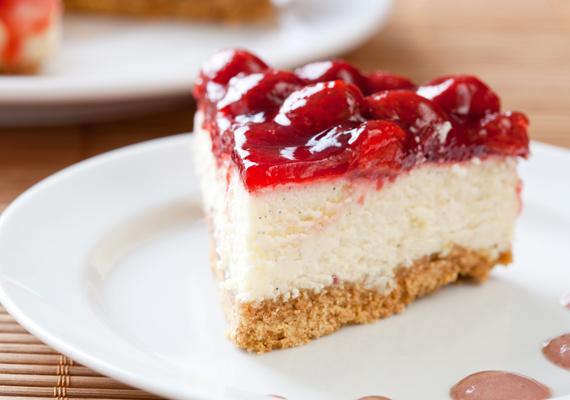A keksz alapú joghurtos gyümölcstortát sütés nélkül is elkészítheted. Íme a mi kipróbált fél órás receptünk »
