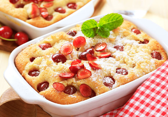 Borús hétköznapokra ajánljuk ezt a könnyen elkészíthető süteményt.