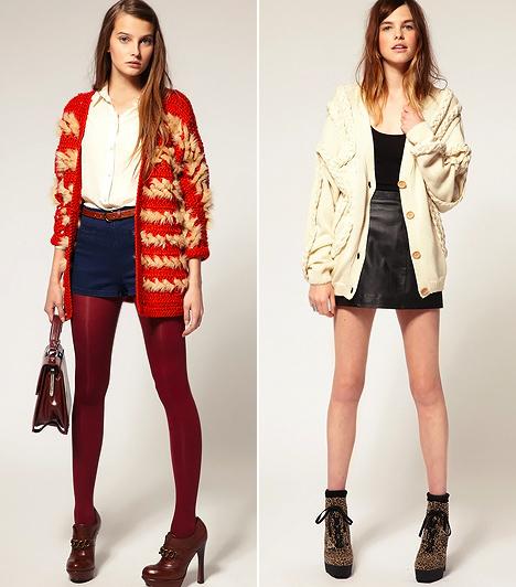 20dd46a385 10 öltözködési baki, amit hidegben könnyű elkövetni - Szépség és ...