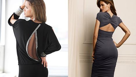 Milyen ruhát viselj a céges bulin  - Szépség és divat  b8dfacb25f