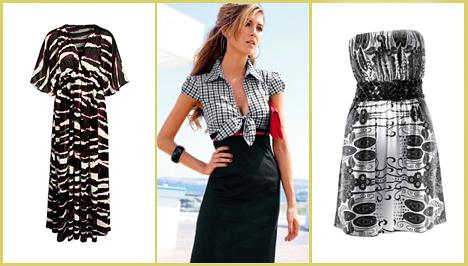 Szexi és nőies tavaszi ruhák körképe - Szépség és divat  7f93835d40