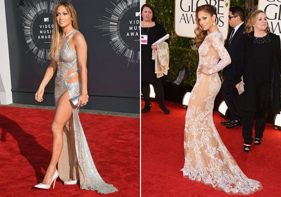 A 40 feletti nők igazi kaméleonok, akik nap mint nap képesek megújulni, ez pedig nagyon vonzó a férfiak szemében. Jennifer Lopez az egyik pillanatban dögös előadóművész, a másikban már a végzet asszonya, valahonnan a '20-as évekből.