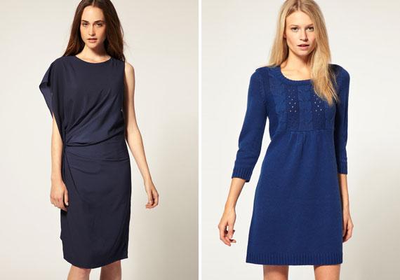 A fáradt kék helyett válassz élénkebb árnyalatot!