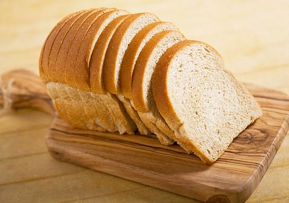 A fehér lisztből készült ételek lassítják az anyagcserédet, márpedig a felgyülemlett salakanyagok a bőröd állapotát is rontják.