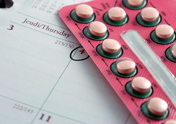 A fogamzásgátló tabletta is narancsbőrt okozhat, köszönhetően annak, hogy a hormonszintedet befolyásolja, és ezáltal lelassulhat a keringésed.