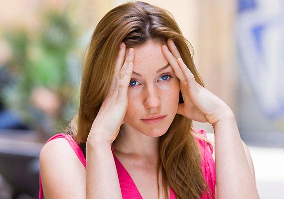 A stressz szintén ront a bőröd minőségén - ha az adrenalinszinted megemelkedik, a szervezeted megköti a vizet, és ez rögvest meglátszik a bőröd állapotán.