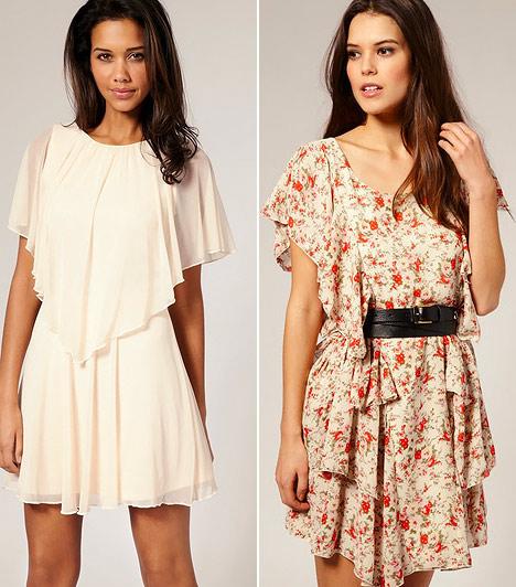 Csodaszép nyári ruhák testalkatra szabva - Szépség és divat  696157435c