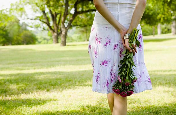 A legszebb térdig érő szoknyák tavaszra - Szépség és divat  0076373bf0
