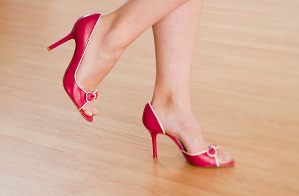 A legszexibb cipők a férfiak szerint - Szépség és divat  80c10fb128