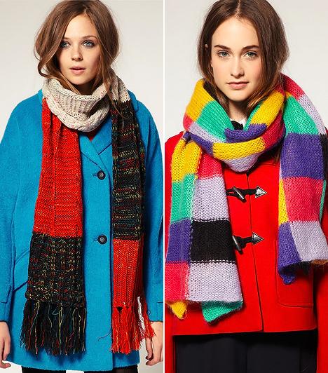 Vad színkompozíció sállalHa élénk színű kabáttal rendelkezel, nagyon egyszerűen megvalósíthatod a colour blocking trend merész stílusvilágát: rendelj mellé többszínű sálat, melynek tónusai harmonizálnak az öltözéked vezérárnyalataival. Ebben az esetben a sapkád már ne legyen tarka: vagy a sálad egyik részletével, vagy a kabátoddal egyezzen meg a színe. A táskád pedig legyen semleges, visszafogott.