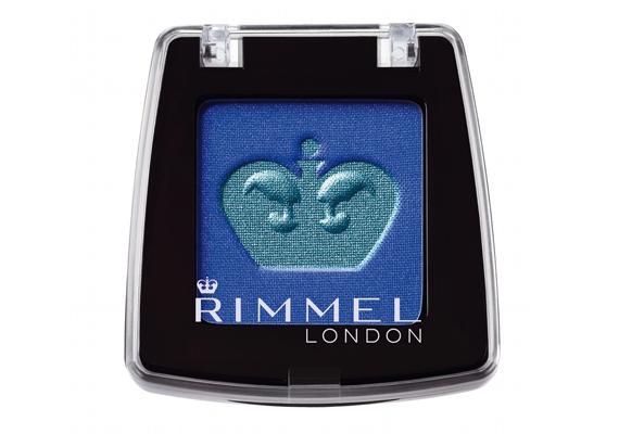 A kék általában tiltólistás, ami a szemhéjat illeti, de a Rimmel legújabb kollekciójában ez a szín az egyik kedvenc.