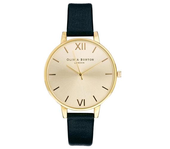 Egy szép óra, ami nemcsak eleganciát sugall, de egyedivé teheti a szettjeidet.